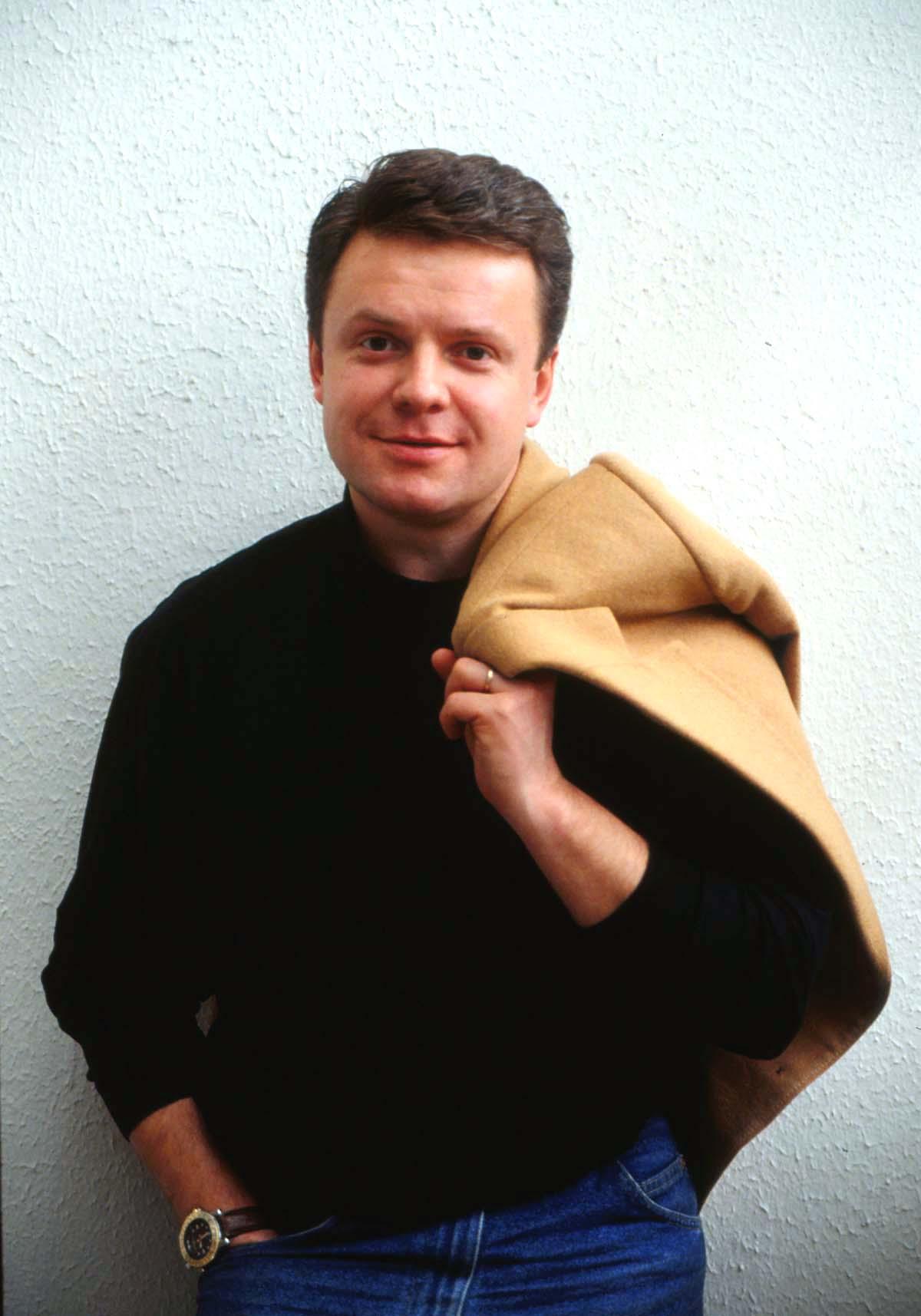 Сергей Супонев